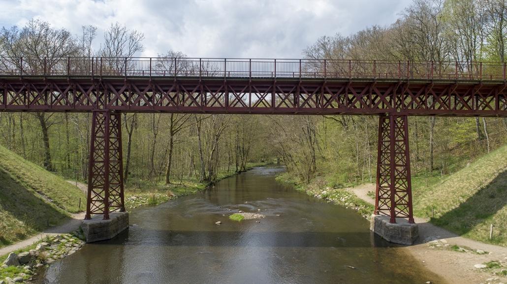 Den genfundne bro 2